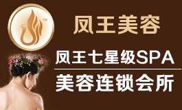 凤王美容加盟