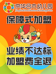 京華合木幼兒園加盟