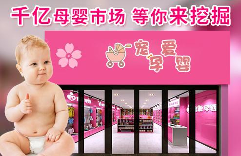 宠爱孕婴母婴店雷竞技最新版