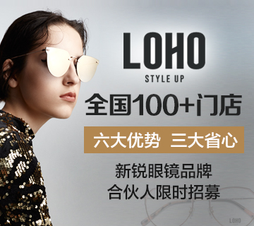 LOHO眼镜