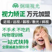 炯瑞视光视力保健雷竞技最新版