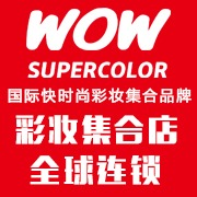 wow supercolor美妆集合店