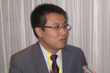 柔然壁纸市场总监曹胜杰:打造品牌核心竞争力