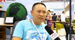 全球加盟网记者采访佛山市铭轩家具有限公司