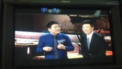 """""""来趣黑椒厨房""""项目登上CCTV-2《创业英雄汇》"""