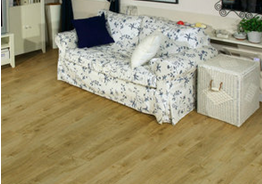 福兆自发热地板,让家成为温暖人心的港湾