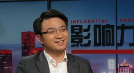 影响力人物:杨亮——执着创业梦