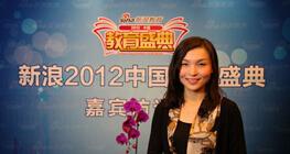 天才宝贝中国区总经理茅艳芳:细节源于对孩子的爱