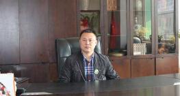 兰妮梦想的践行者——总经理杨东孟