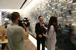 专访南苑e家品牌创始人张宁象--做中国酒店业的大众奢华品