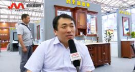 全球加盟网采访江苏嘉斯顿家俱有限公司