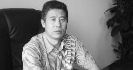 徽州文化的传播者--塞纳左岸咖啡董事长汪新明