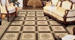 欣雅地毯加盟带您畅游财富之海