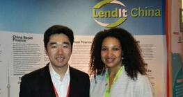 开鑫贷副总经理周治翰参加Lendit峰会,共话全球P2P发展趋势