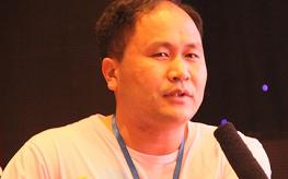 全球加盟网采访浪漫春天品牌总经理谢伟广