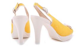 中国品牌鞋加盟好选择,达芙妮女鞋的精湛技艺