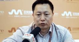 全球加盟网专访海斯摩尔生物科技有限公司刘总