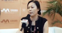 全球加盟网专访江西弘扬刺绣一束文化万总