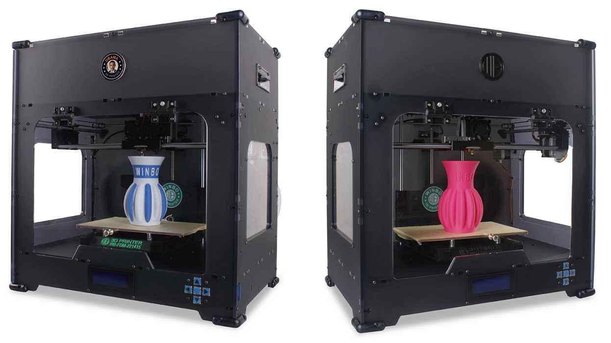 3d打印机已经投入市场了吗 代理3d打印机赚不赚钱?