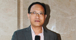 金宝莱集团董事长张河鲁先生:创新是一个持续完善的过程