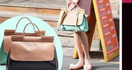 扩尔品牌鞋包加盟,攫取巨大财富