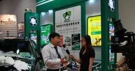 龟博士汽车美容总裁王福全的创业历程
