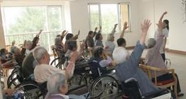 经营安心养老院要讲究效率