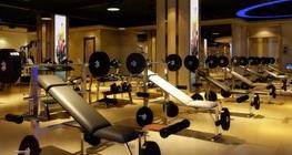 英派斯健身房加盟 开启财富新局面