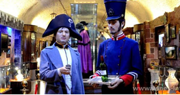 王德惠:葡萄酒史上较成功的高标准营销