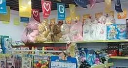 开个玩具连锁店  特色经营是关键