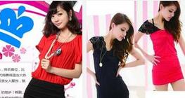魅衣韩版女装加盟,市场好潜力无限