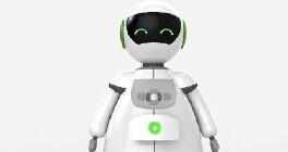 工业机器人,工作中的好伙伴